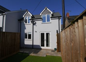 Thumbnail 3 bed semi-detached house for sale in South Molton