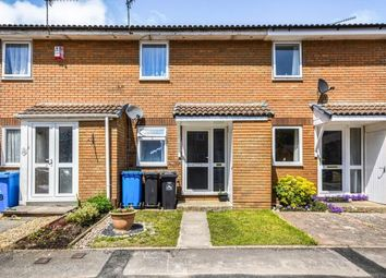 Thumbnail 2 bed terraced house for sale in Chetnole Close, Poole