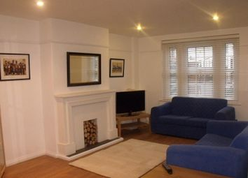 3 bed semi-detached house to rent in Noel Road, London W3