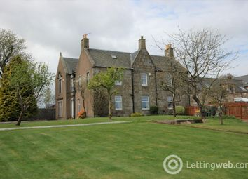 Thumbnail 6 bed detached house to rent in Gairneybridge, Fife