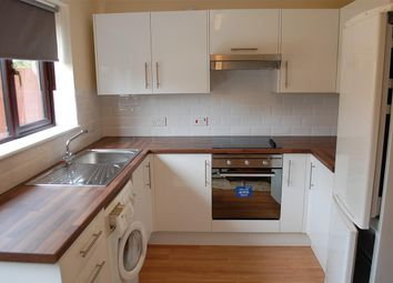 Thumbnail 2 bed terraced house to rent in Gibson Close, Abingdon, Oxon