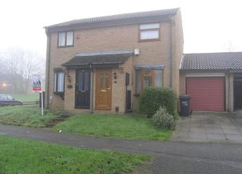 Thumbnail 1 bed property to rent in Farmhill Road, Southfields, Northampton