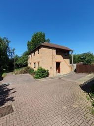 Thumbnail 1 bed maisonette for sale in Trumpton Lane, Wavendon Gate, Milton Keynes, Na