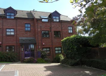 Thumbnail 2 bed flat to rent in Old Mill Close, St. Leonards, Exeter