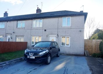 Thumbnail 3 bed end terrace house for sale in Bryn Road, Markham, Blackwood