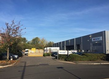 Thumbnail Light industrial to let in Spur Road, Feltham