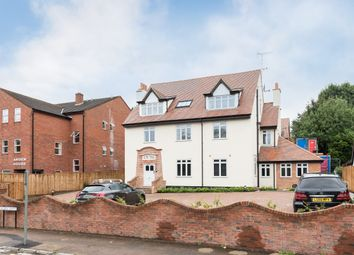 Thumbnail 2 bed flat to rent in Arden Grove, Harpenden
