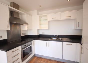 Thumbnail 2 bed flat to rent in Ecclesall Road, Sheffield, South Yorkshire