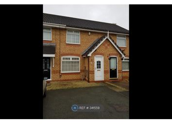 Thumbnail 2 bed terraced house to rent in Riesling Drive, Liverpool