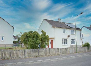 Thumbnail 2 bed semi-detached house for sale in Randolph Crescent, Bannockburn, Stirling