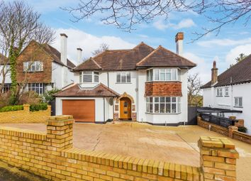6 bed detached house for sale in Beeches Walk, Carshalton, Surrey SM5