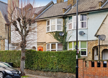 2 bed terraced house for sale in Northborough Road, Norbury, London 4Ay SW16