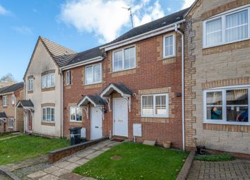 2 bed terraced house for sale in Shelley Close, Yeovil BA21