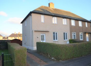 Thumbnail 3 bedroom semi-detached house to rent in Alexander Avenue, Falkirk