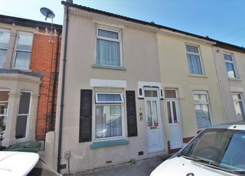 Thumbnail 2 bed terraced house for sale in Jervis Road, Portsmouth