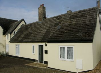 Thumbnail 2 bed flat to rent in 37A High Street, Mildenhall