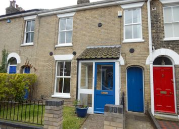 Thumbnail 4 bedroom terraced house to rent in Trinity Street, Norwich