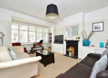 Thumbnail 5 bedroom terraced house for sale in Holmesley Road, London