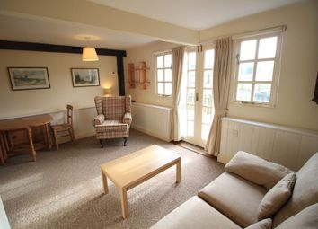 Thumbnail 2 bed cottage to rent in Owslebury, Winchester