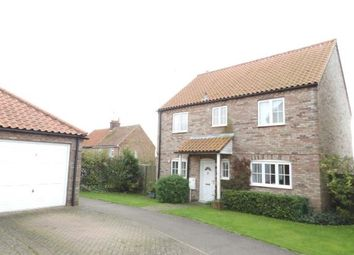Thumbnail 4 bed detached house for sale in Sedgeford, Norfolk