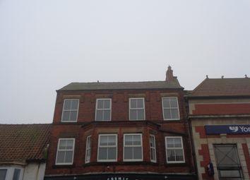 Thumbnail 3 bed maisonette to rent in Queen Street, Bridlington