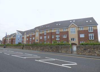 Thumbnail 2 bedroom flat for sale in Chillingham Garden Village, Heaton, Newcastle Upon Tyne