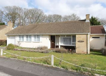 Thumbnail 3 bed detached bungalow for sale in Castlewood Close, Clevedon