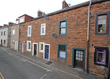 Thumbnail 3 bed terraced house for sale in 32 Foster Street, Penrith, Cumbria