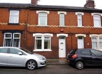 Thumbnail 2 bedroom terraced house to rent in Leek Road, Hanley, Stoke-On-Trent