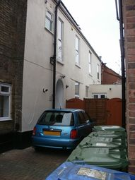 Thumbnail 6 bedroom end terrace house to rent in Lodge Road, Portswood, Southampton