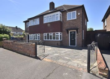 Thumbnail Semi-detached house for sale in Uplands Road, Orpington, Kent
