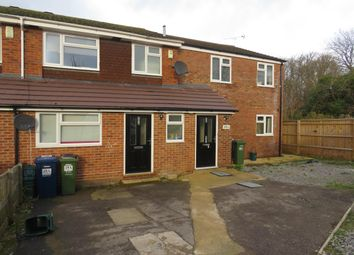 2 bed flat to rent in Downside End, Headington, Oxford OX3