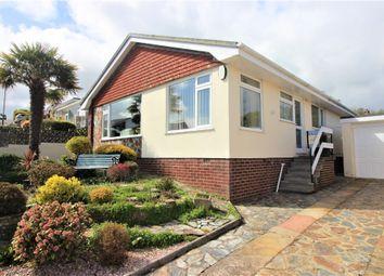Thumbnail 3 bed detached bungalow for sale in Dolphin Crescent, Preston, Paignton