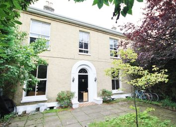 Thumbnail 4 bed property to rent in Unthank Road, Norwich