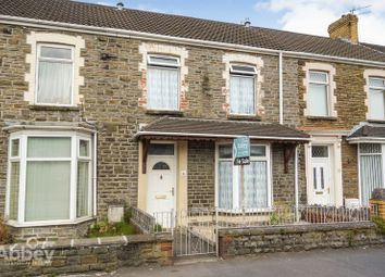 Thumbnail 2 bed terraced house for sale in Cwrt Sart, Briton Ferry, Neath