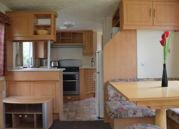 Thumbnail 2 bedroom mobile/park home to rent in Seleggan Hill, Rear Of Primrose Cottage, Carnkie, Redruth