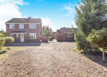 Thumbnail 5 bed detached house for sale in Saddlebow, Kings Lynn, Norfolk