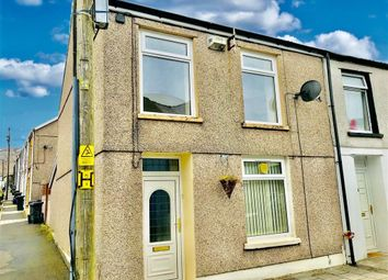 Thumbnail 3 bed semi-detached house to rent in Cross Francis Street, Dowlais, Merthyr Tydfil