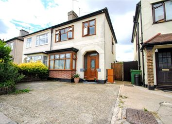 3 bed semi-detached house for sale in The Grove, Southend-On-Sea SS2