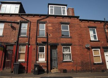 Thumbnail 2 bedroom terraced house for sale in Paisley Street, Armley, Leeds