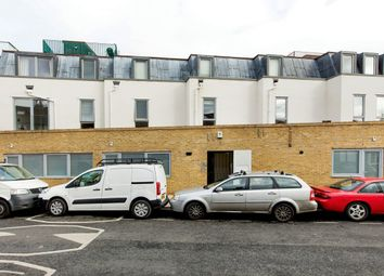 Thumbnail 2 bed flat to rent in Edgeley Road, Clapham North, London