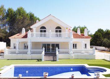 Thumbnail 4 bed villa for sale in Villalonga, Valencia 46720, Valencia, Spain