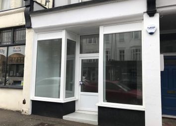 Thumbnail Retail premises to let in 54 Sackville Road, Bexhill On Sea