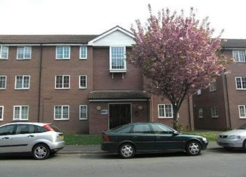 Thumbnail 2 bed property to rent in Countess Road, Northampton