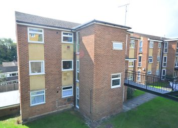 Thumbnail 2 bed flat to rent in Ranscombe Close, Strood, Rochester
