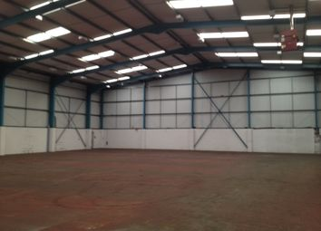 Thumbnail Warehouse to let in Mount Pleasant, Bilston