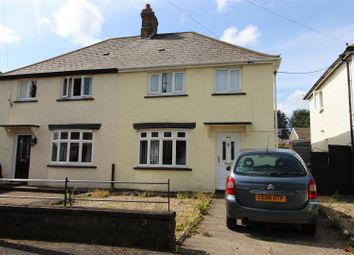 3 bed semi-detached house for sale in Celyn Grove, Caerphilly CF83