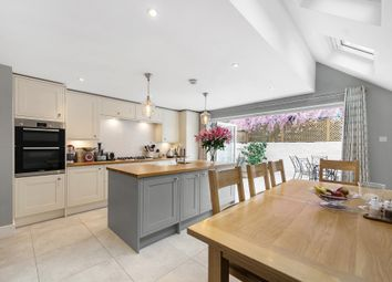 Thumbnail 4 bed terraced house for sale in Biscay Road, London