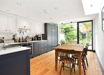 Thumbnail 3 bed semi-detached house for sale in Choumert Grove, Peckham Rye, London