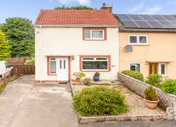 Thumbnail 3 bed semi-detached house for sale in Abercairney Place, Blackford, Auchterarder
